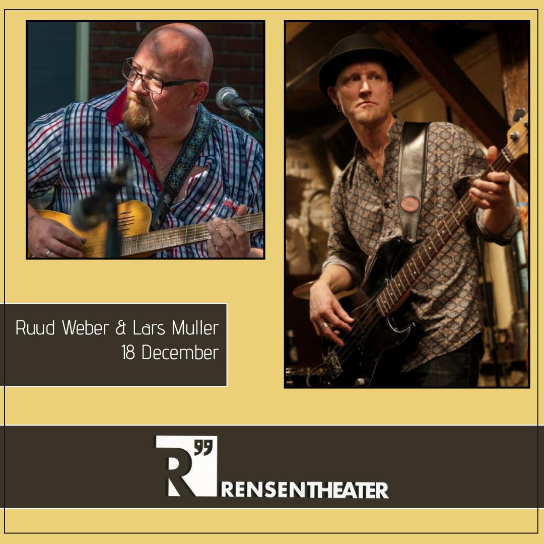 Ruud Weber & Lars Muller