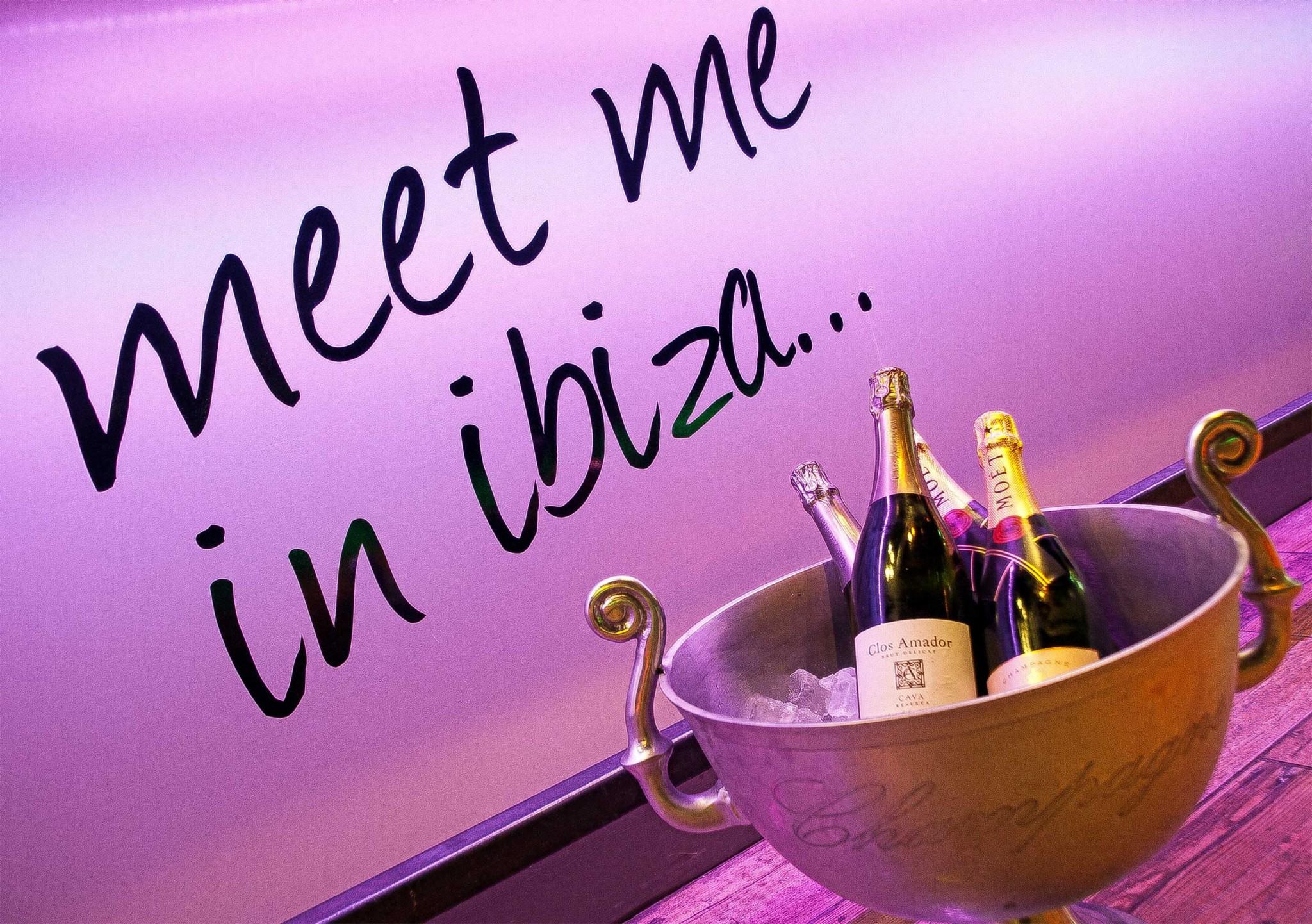 Club Night Ibiza