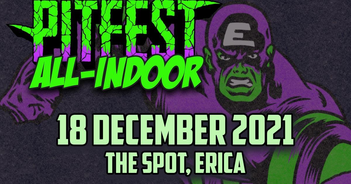 Pitfest Indoor 2021