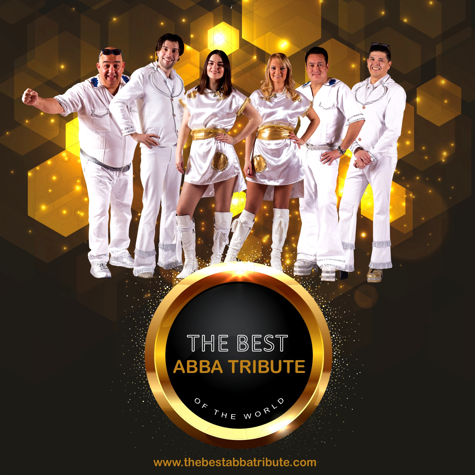 ABBA Tribute De Alke Alteveer 2022