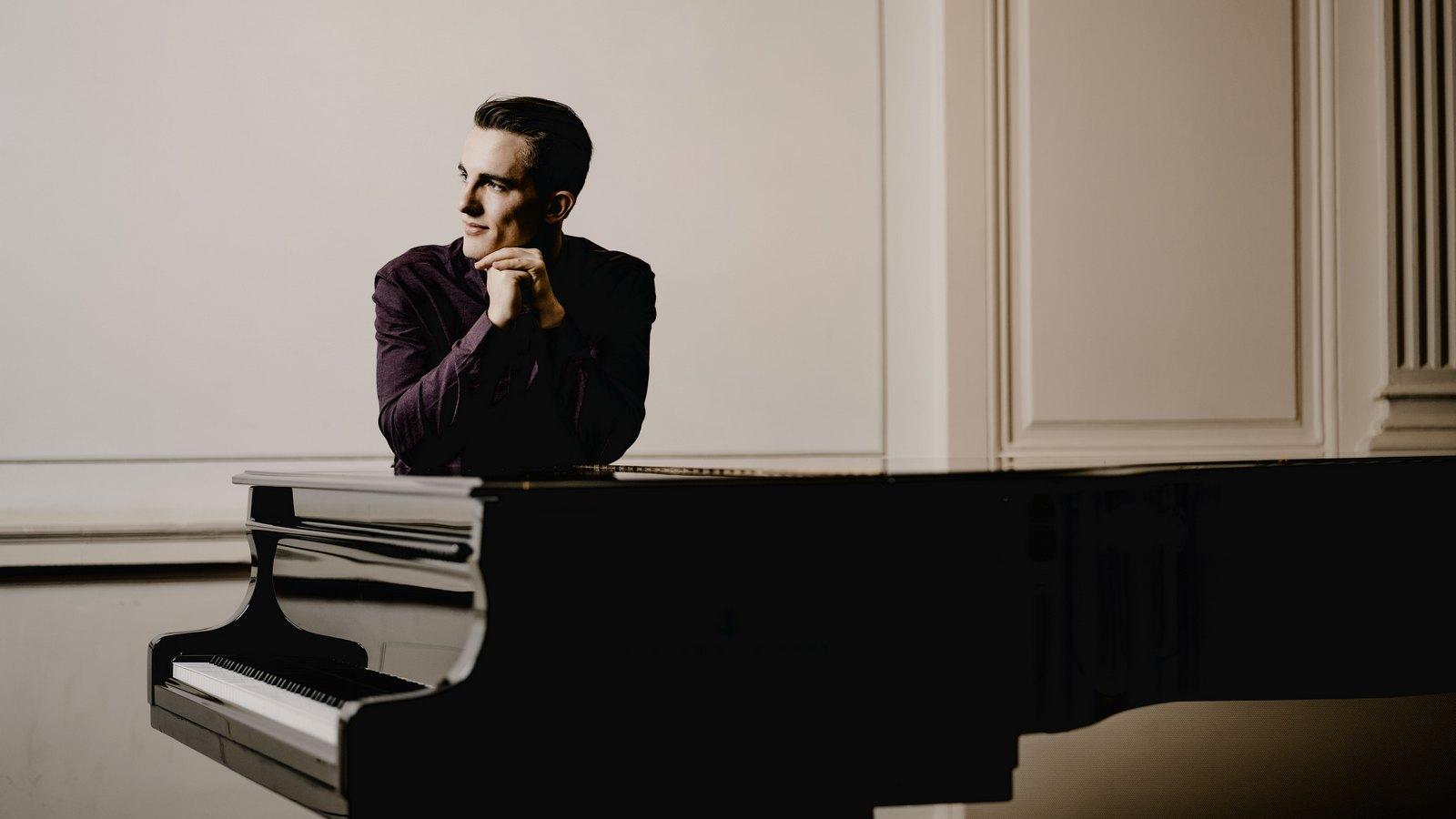 Florian Verweij - Adieu Beethoven, Hallo Liszt