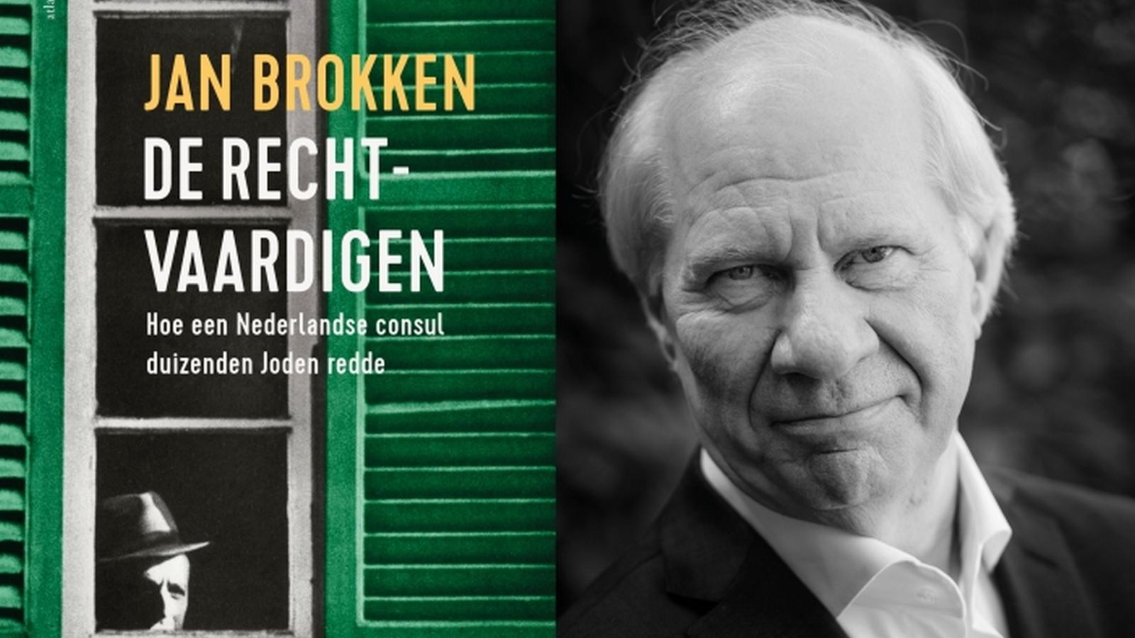 De Rechtvaardigen: Jan Brokken
